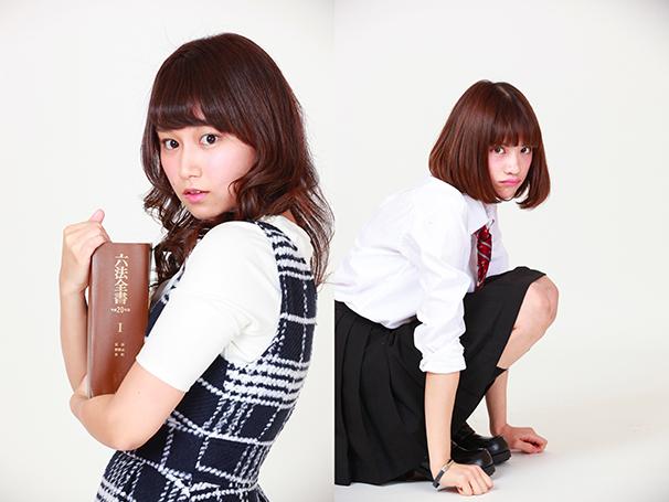左:町田彩夏さん/右:VIENNAさん