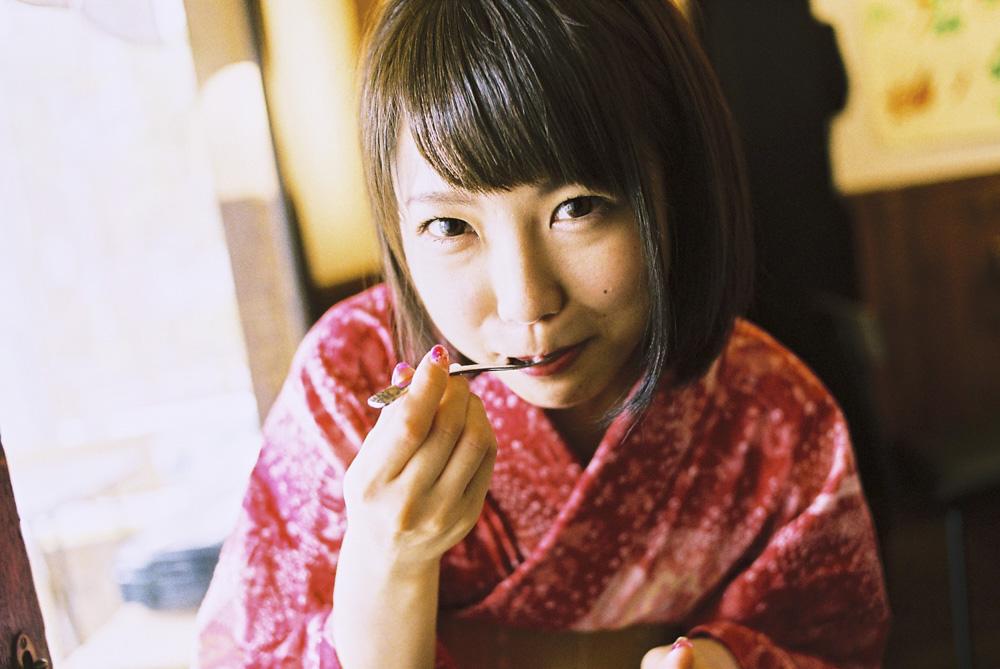 戸田真琴さん