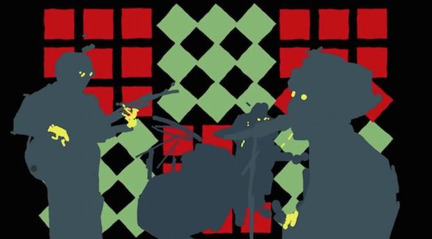 フジロック出演の新人バンド D.A.NのMVがポップ! 監督はオオクボリュウ