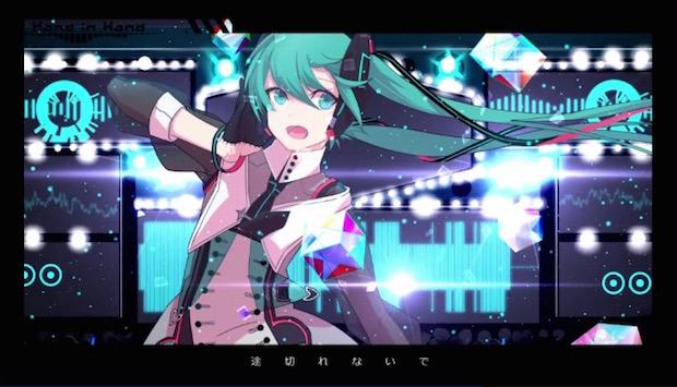 kz(livetune)約1年ぶりの初音ミクボカロ曲フル公開! ニコ動で歓喜の嵐