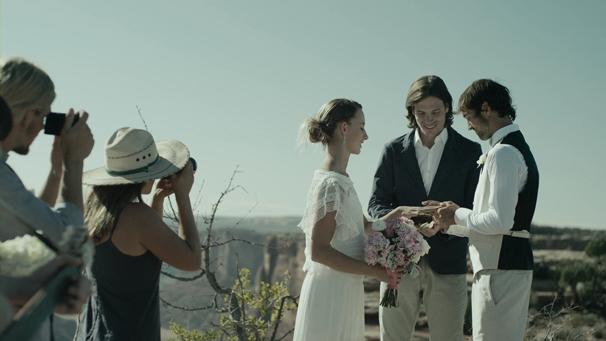 Wedding篇