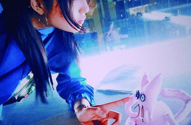 18歳女子ラッパーDAOKO、渋谷WWWで初のワンマンライブ開催