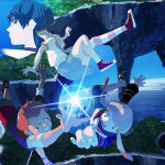 松山市のアニメ「マッツとヤンマとモブリさん」続編に水樹奈々、EXILE白濱亜嵐