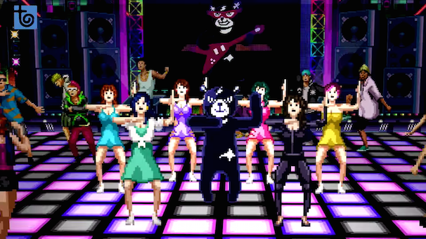 phatmans after school「FR/DAY NIGHT」MVスクリーンショット