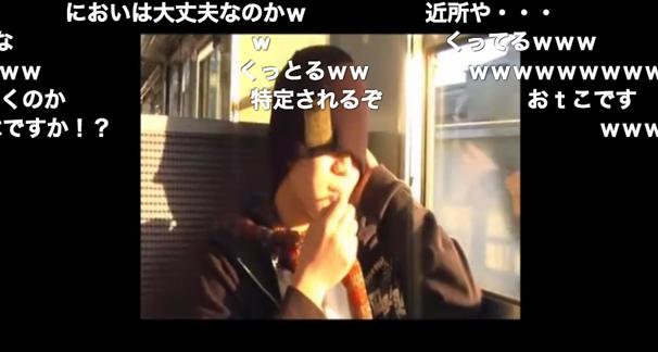 RE_ひもQでマフラー作ってみた---ニコニコ動画-GINZA