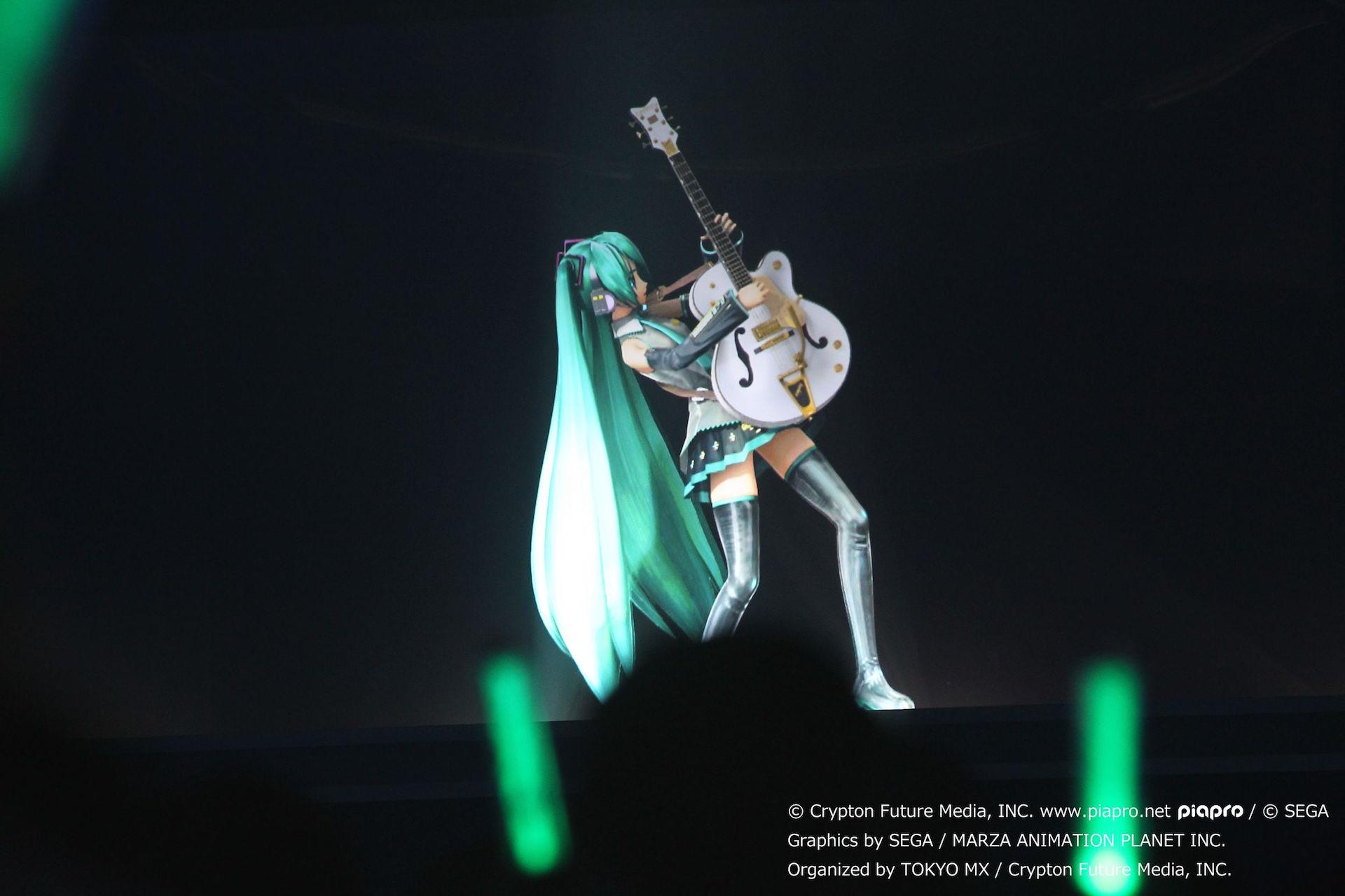 初音ミク マジカルミライ 2016