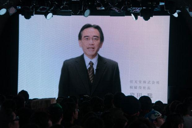 任天堂、ニコニコ動画のプレイ動画を公認 二次創作を許諾