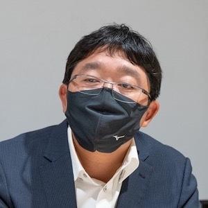 鮎澤慎二郎