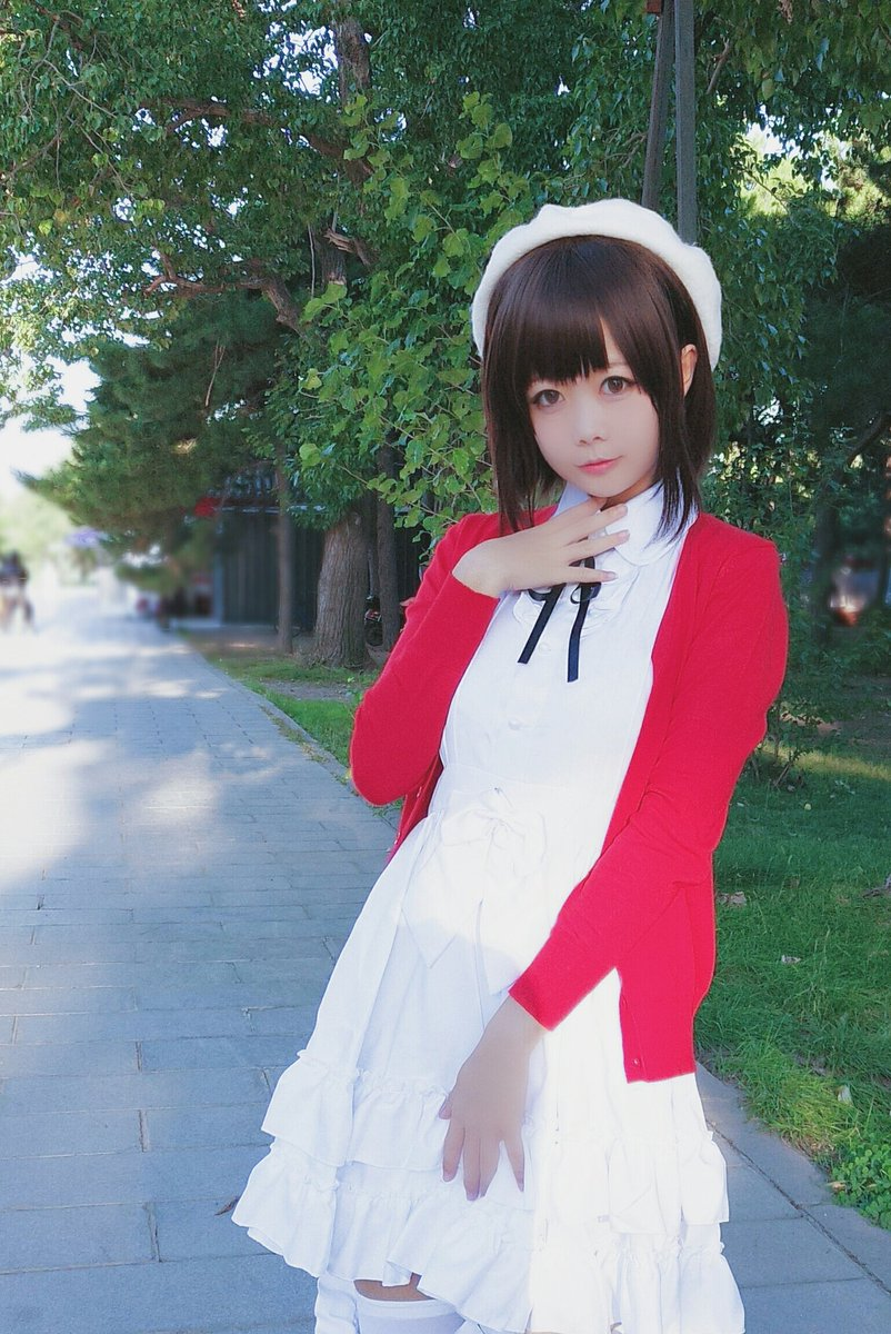 Loluさん/『冴えない彼女の育てかた』加藤恵