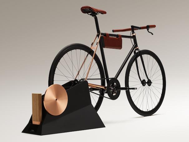 電動アシスト自転車 : 0±0(ゼロプラスマイナスゼロ)/ヤマハWebサイトより