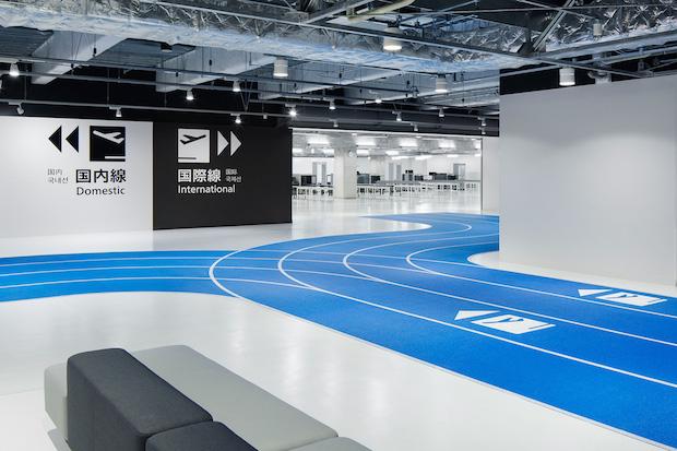 成田空港第3ターミナルのデザインが革新的! 機能的で超シンプルに