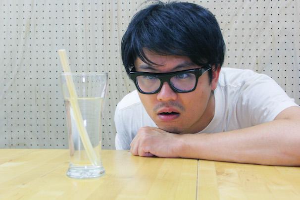 中国産の割り箸を2時間、水につけてみた! 6