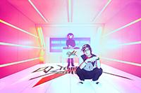 DJ'TEKINA//SOMETHING