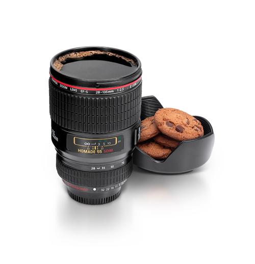 Camera Lens Cup/公式Webサイトより