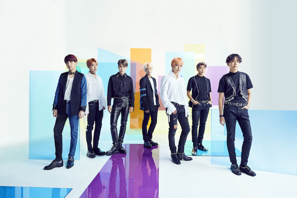 BTS(防弾少年団)アルバム&シングルでダブルプラチナ認定 米津玄師に続く快挙