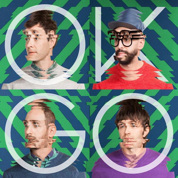 音楽配信はDNAの時代に OK Goがアルバムを遺伝子媒体で配信