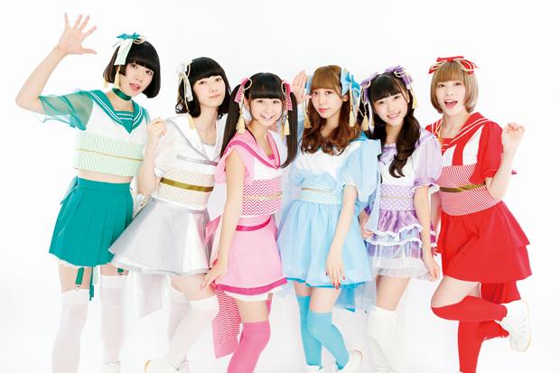 日本のカワイイと世界をむすぶ ASOBISYSTEMからアイドル・むすびズム始動