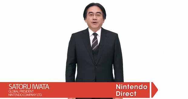 任天堂の岩田聡社長55歳で逝去 ゲーム業界再建の立役者