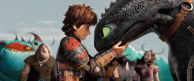 やっと日本でも観れる! 『ヒックとドラゴン2』がTAAFで国内初上映