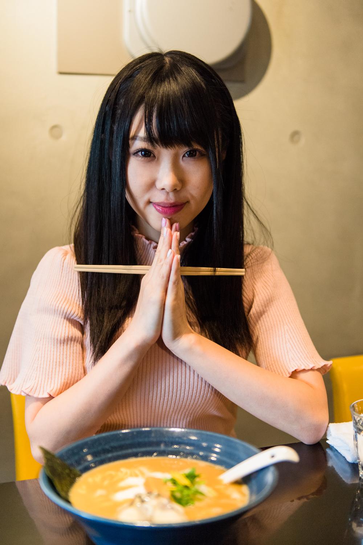 麻倉ひな子さん