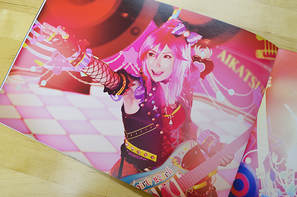 『GIRLY ROCKER』1