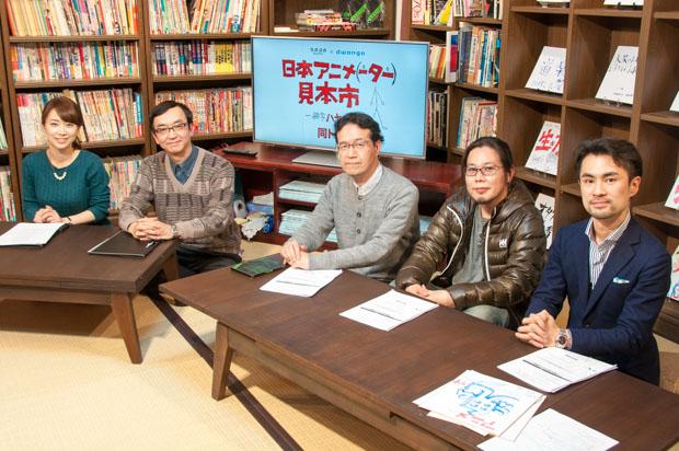 """庵野監督公認の""""別のエヴァ"""" ハリウッドに迫る3DCGアニメ制作秘話"""