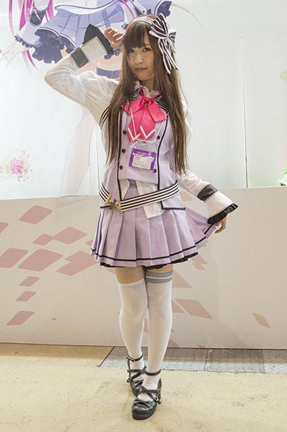 夏のコミケC88コスプレコンパニオンまとめ画像ぱれっと4