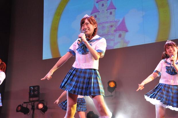 女子大生アイドルが熱狂! UNIDOL日本一決定戦、全12組が大奮闘