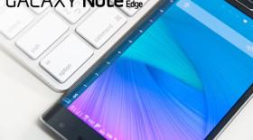 これが噂のエッジスクリーン!? 最新ファブレットGALAXY Note Edgeレビュー