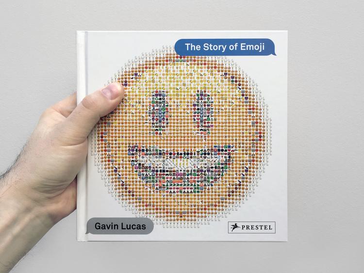 Diy Emoji Book Cover : 絵文字を紐解く洋書『the story of emoji』 生みの親インタビューも kai you
