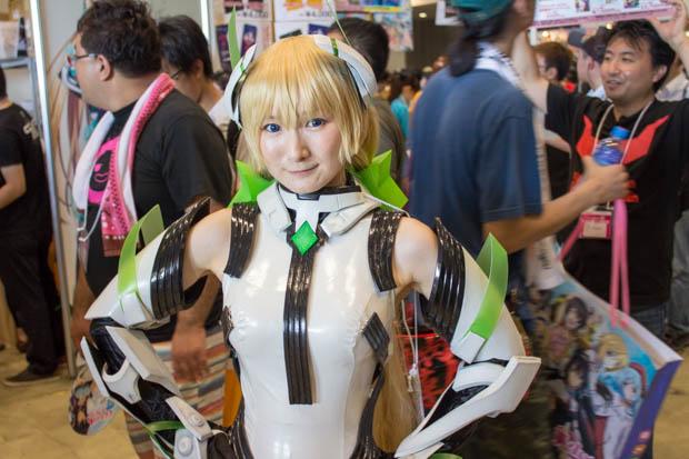 ロボットガールズZ&楽園追放