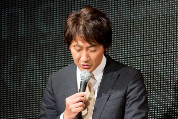 株式会社ニワンゴ代表取締役の杉本誠司さん