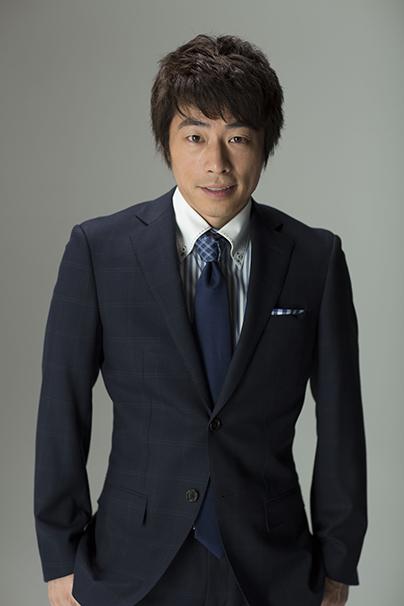 田村淳さん