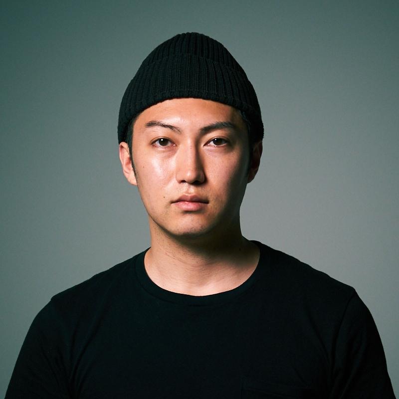 黒羽政士 // Masashi Kuroha