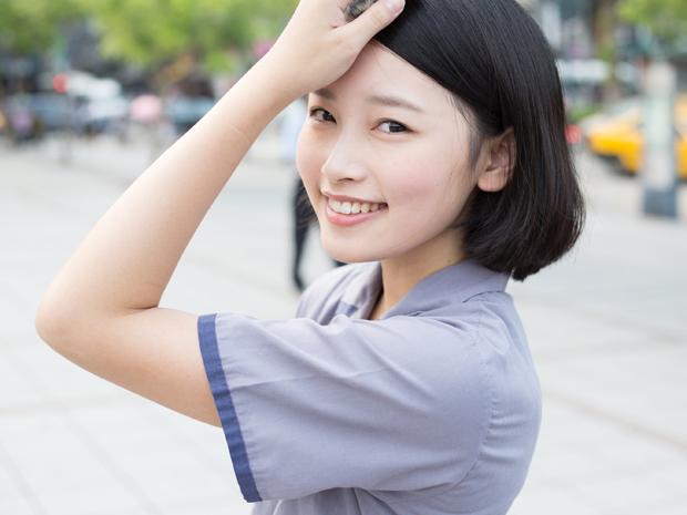台湾女子高生たちの素顔 青山裕企『台湾可愛』制作の裏側