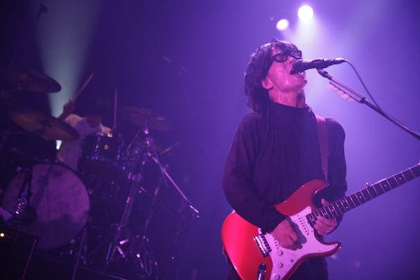 ロックバンド・ヒトリエのギターボーカルをつとめるwowakaさん
