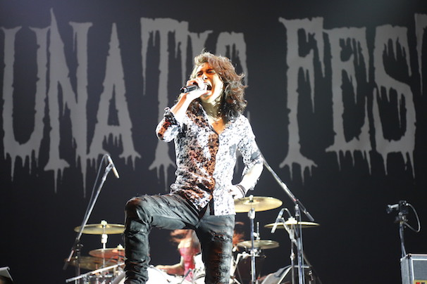 Hyakuさん(Vocal)