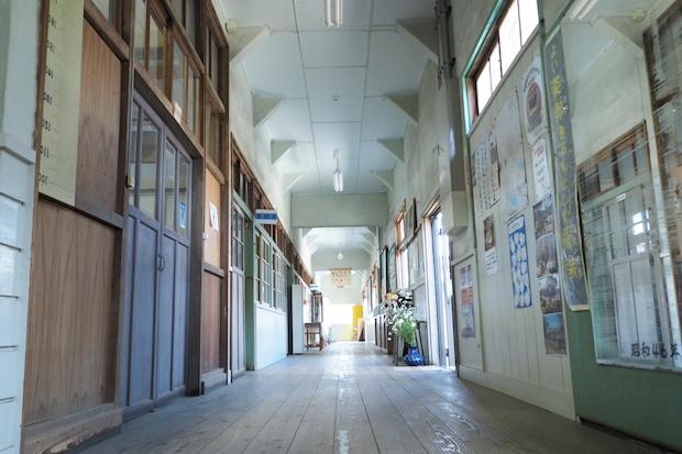 エウレカ「秘密基地」の高田梢枝、茨城の廃校でアニソンフェスを主催