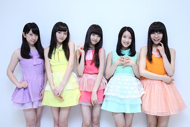 東京女子流がフィギュアに! アイドルの3Dスキャン現場に独占潜入