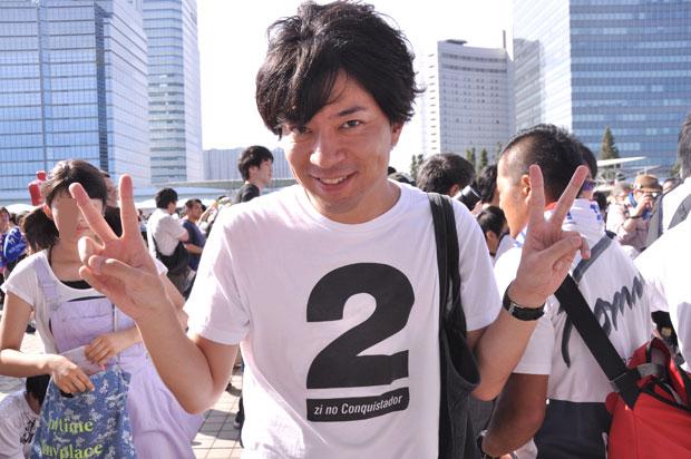 【C87】コミケ悲報すぎる事案勃発 岸田メル先生の新刊が頒布中止に
