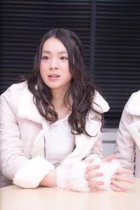 アイドリング!!!2期生 酒井瞳さん