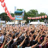 須坂市に咲いた5000人の千本桜! ニコニコ町会議 in 長野 白熱の7時間レポ