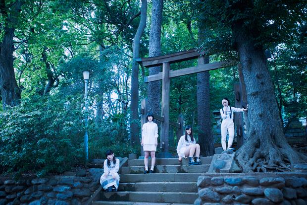 「MUSHIFEST」に元BiSコショージの新アイドル! GOMESSが限定ユニット