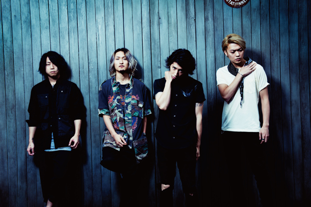 ONE OK ROCK、るろ剣主題歌「Mighty Long Fall」iTunes配信開始!