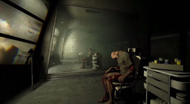 世界中で話題の最恐ホラーゲーム「Outlast」の前日譚をゲーム実況!