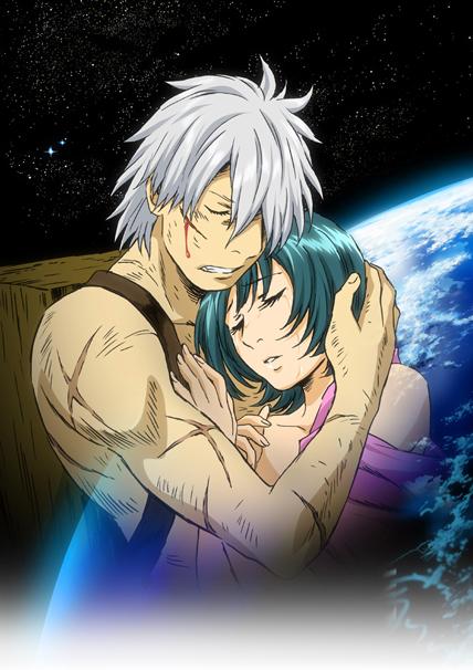 「劇場版『MUSHI-SHI 〜The Perfect Love〜』」特設Webサイトのスクリーンショット/(C)漆原友紀/講談社・アニプレックス