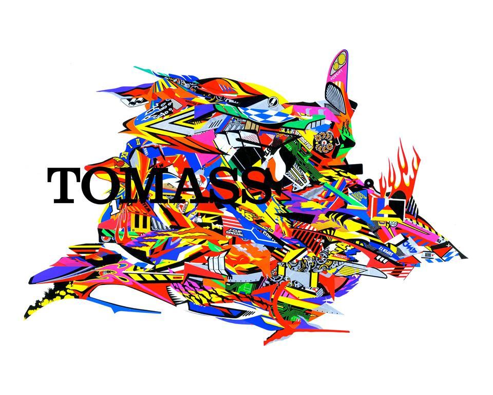 「TOMASS」1