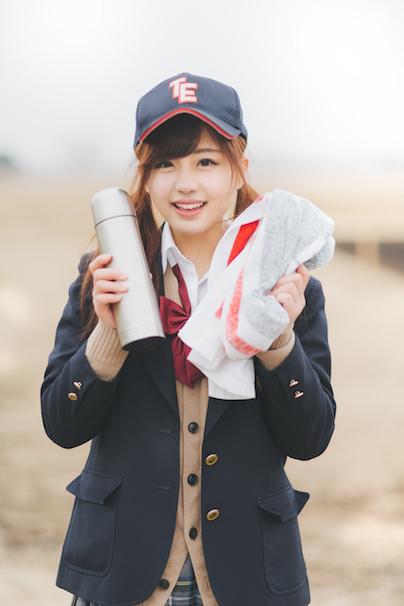 部活の後、憧れの女子マネージャーに「お疲れ様♪」と水筒タオルを渡されて俺はもぅ・・