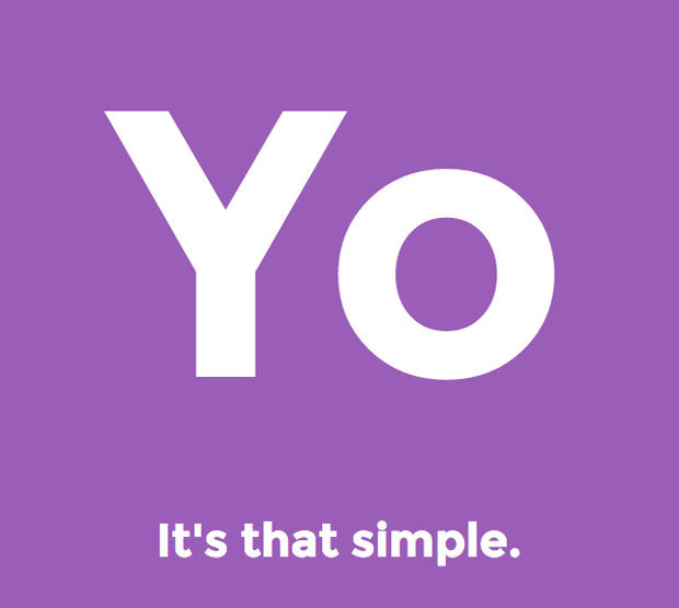 「Yo」しか送れないメッセージアプリが話題 人気の秘密とは?