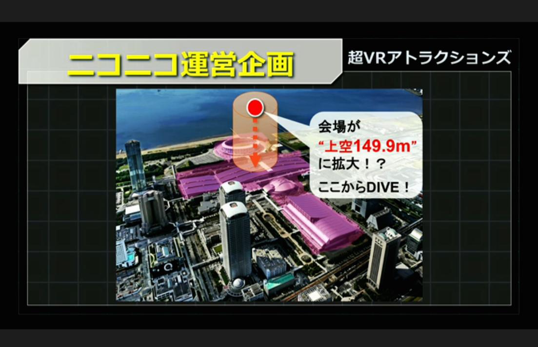 公式放送 ニコニコ超会議2016発表会【第二弾】スクリーンショット 6